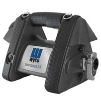 Wyco Concrete Vibrator Motor