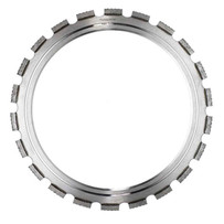 Husqvarna Diagrip Ring Saw blade