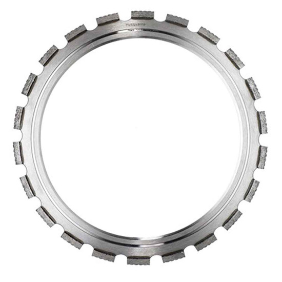 Husqvarna 14 inch R1420 Diagrip Ring Saw Blade
