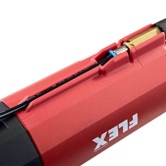 Flex L-12-3-100 Brass Coupling Water Attachment