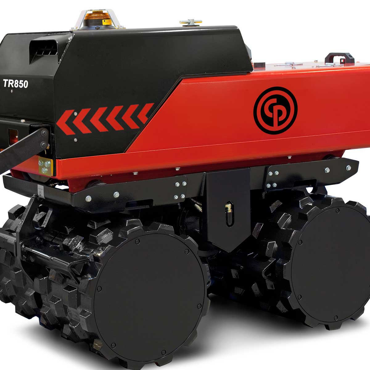 CP trench roller Remote Control