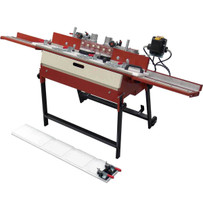 Raimondi BD2WD Dual-Head Bulldog Advanced Bullnose Machine