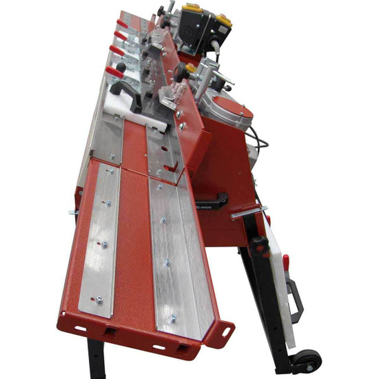 Raimondi Dual-Head Bulldog Tile Bullnose Machine