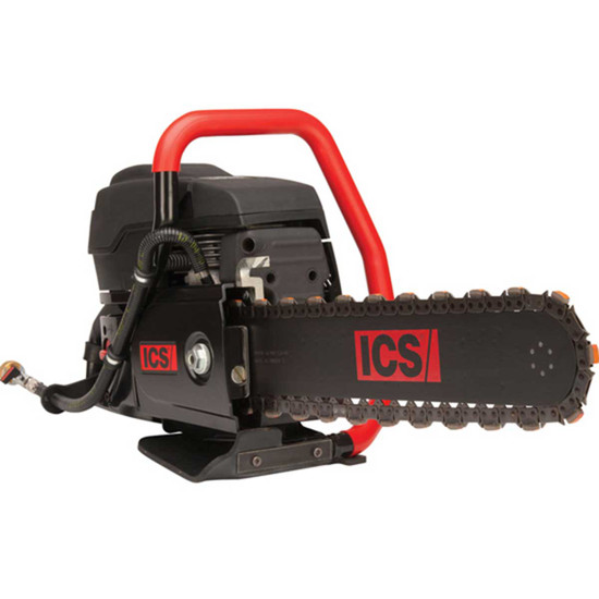 695XL-F4 ICS Concrete Chain Saw