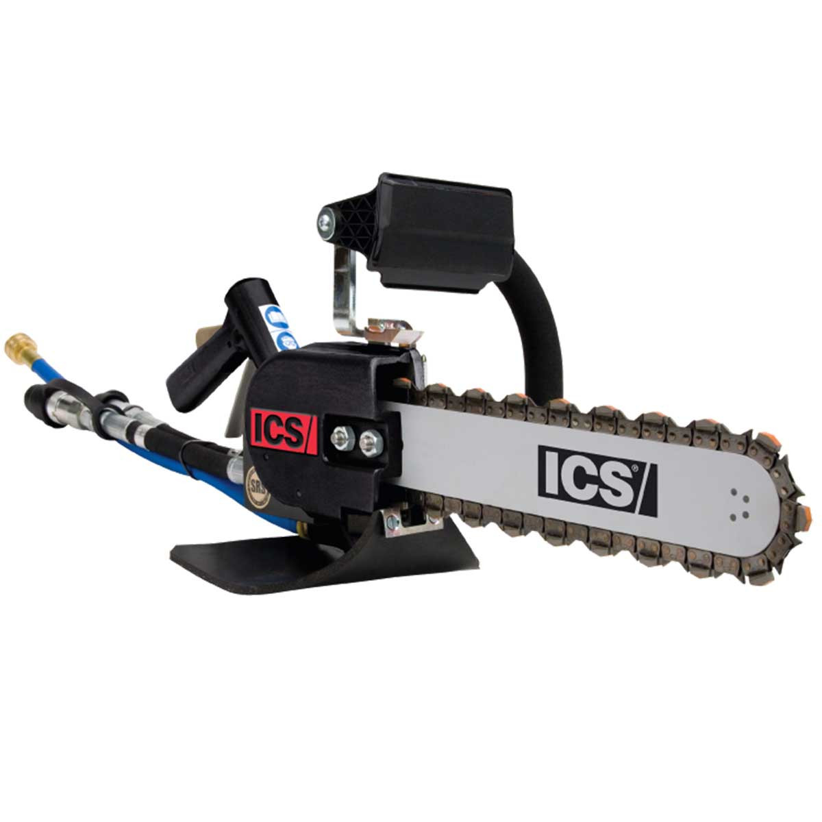 ICS Hydraulic Concrete Chain saw