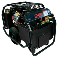 ICS Multi flow Hydraulic Power pack
