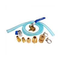 542202315 Husqvarna Water Side Kit FS 400 saw