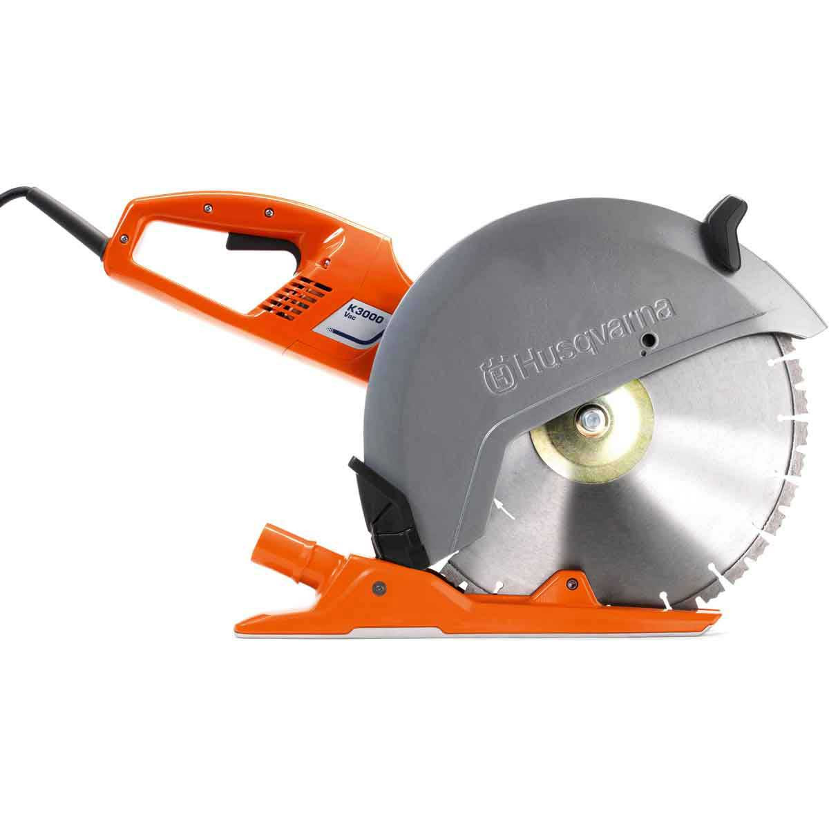 Husqvarna K3000 Dry Electric saw