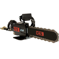 ICS 890F4 Hydraulic Chain Saw