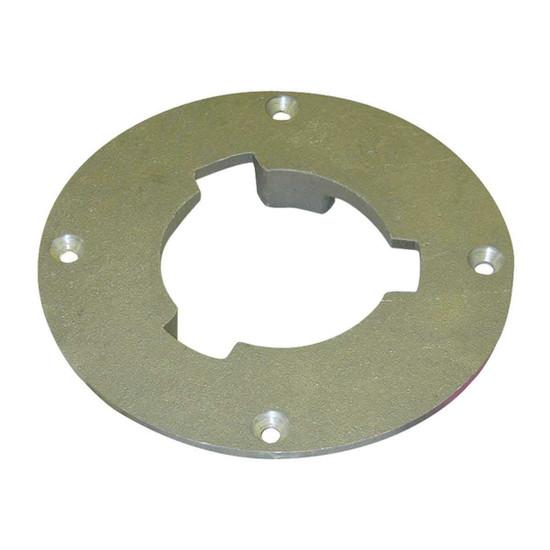 HEX1CLP Pearl Abrasive Clutch Plate