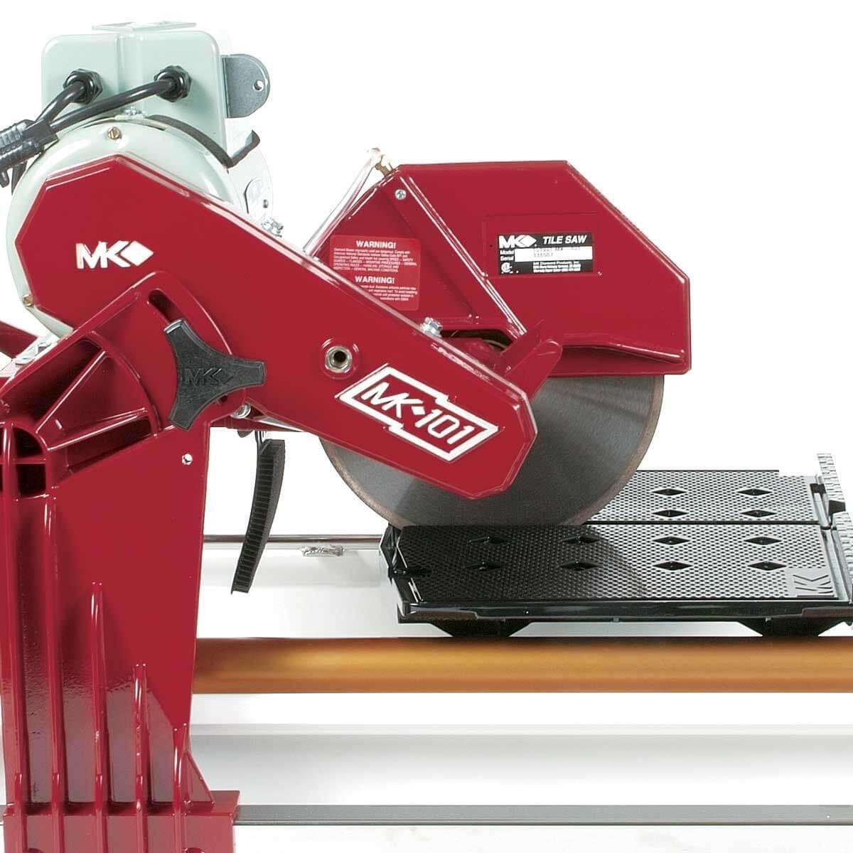 MK Diamond MK-101-24 Tile saw cutting head