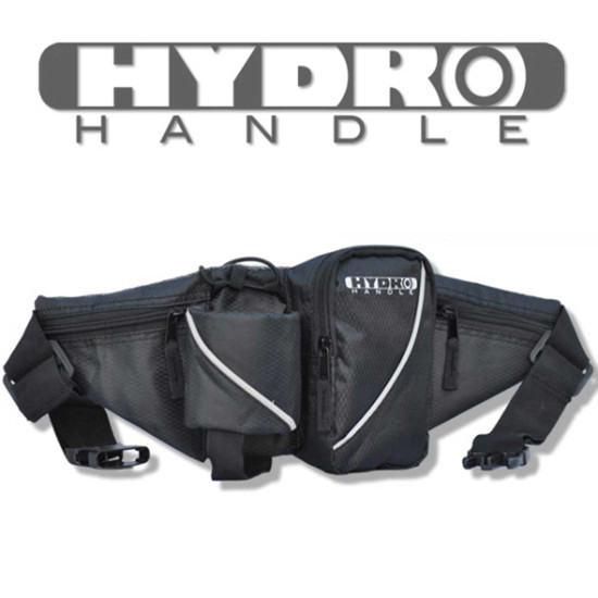 hydro handle carrying belt