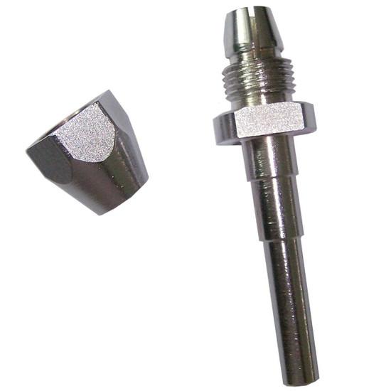hydro handle shank arbor