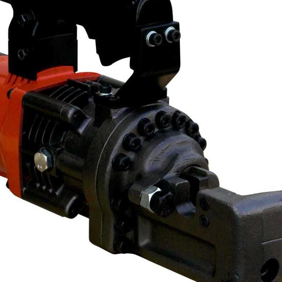 Multiquip 3/4 inch Bar Capacity Rebar Cutter HBC19B