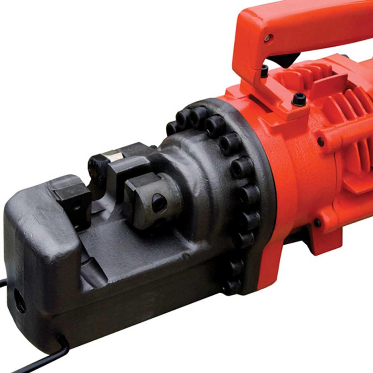 HBC25B Multiquip Rebar Cutter 1