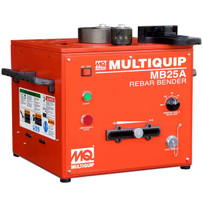Multiquip Portable Rebar Bender