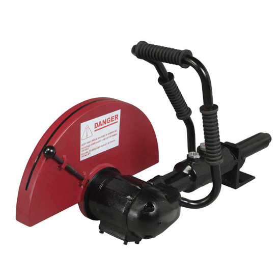 CP0044 Chicago Pneumatic Air saw