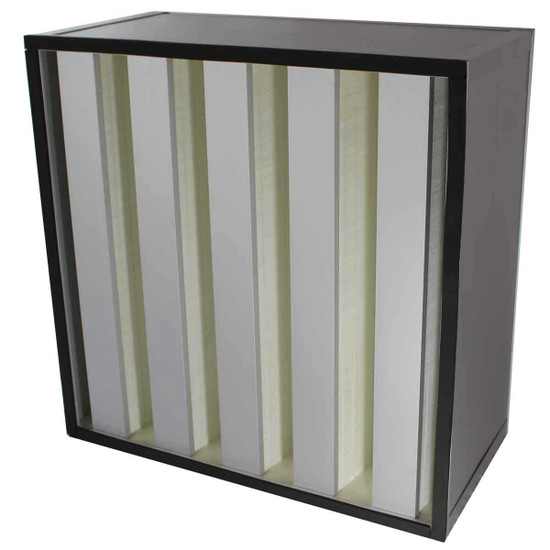 Novair 2000 High Capacity HEPA Filter