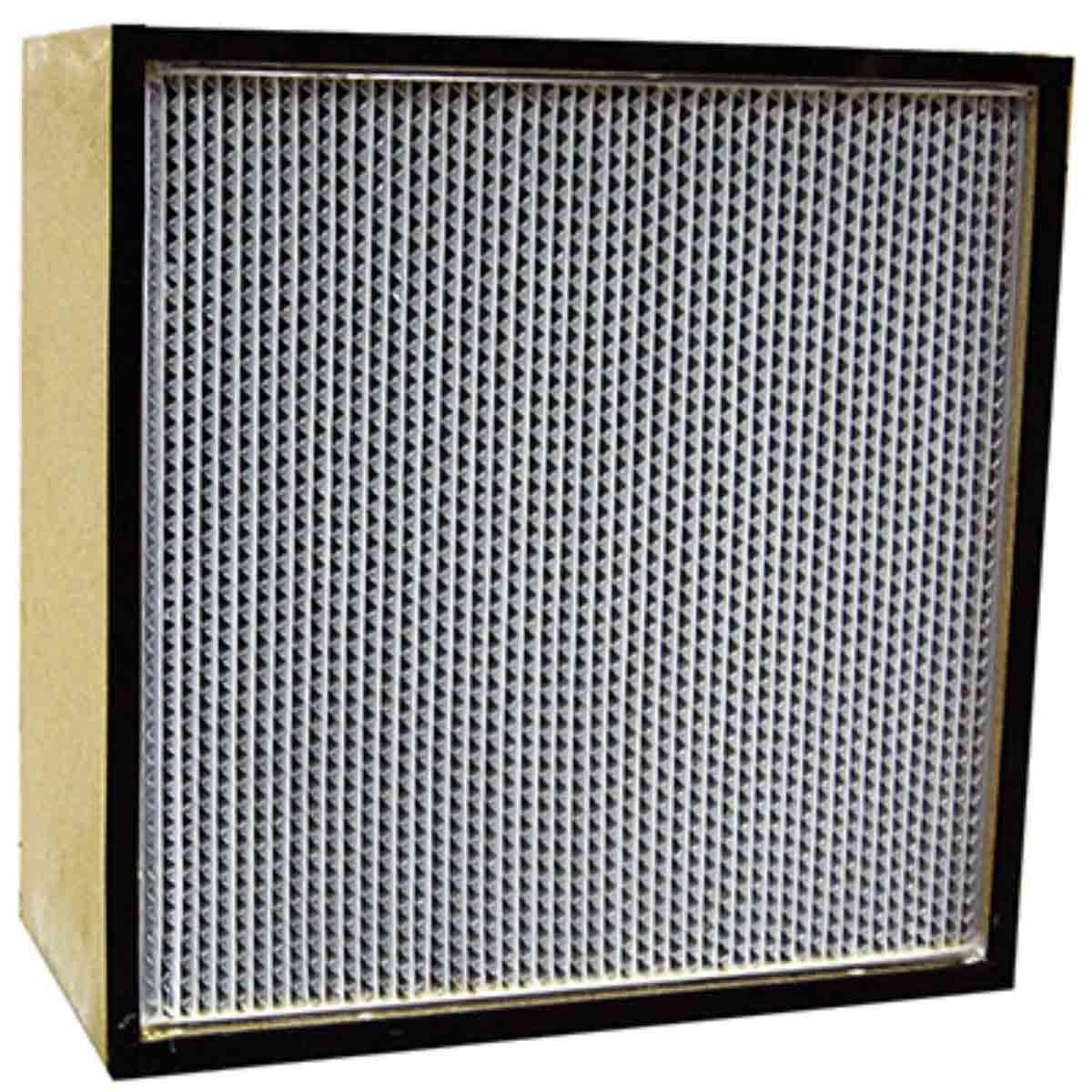 Novatek Novair 700 and 1000 HEPA Filter