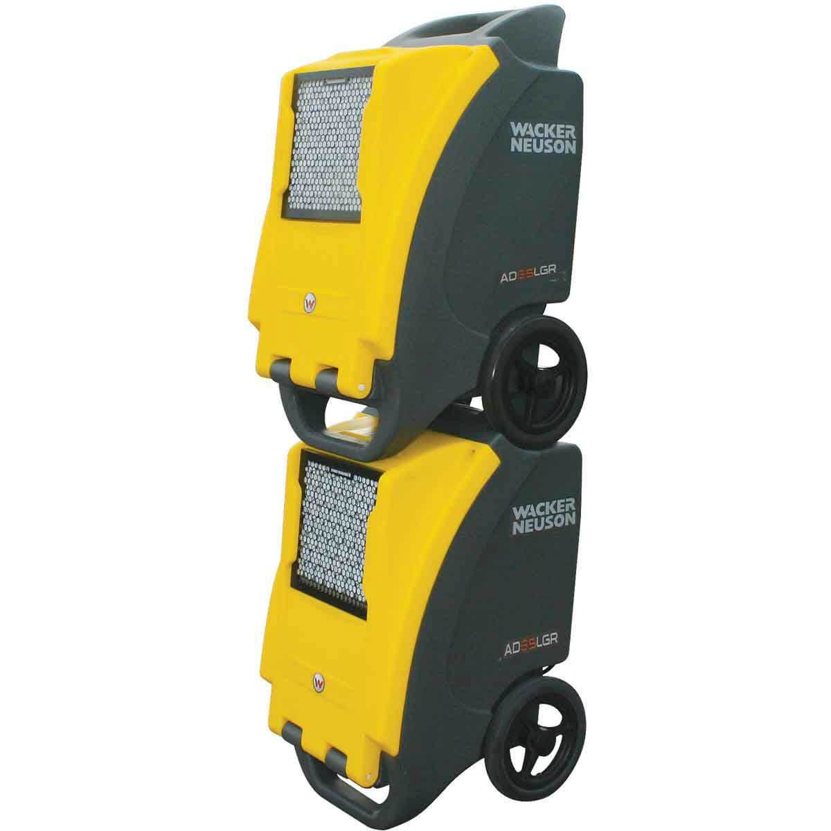 5000620695 Portable Dehumidifiers Wacker Neuson