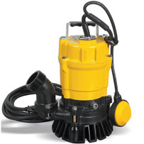 Wacker Neuson PSTF2-400 Submersible Pump