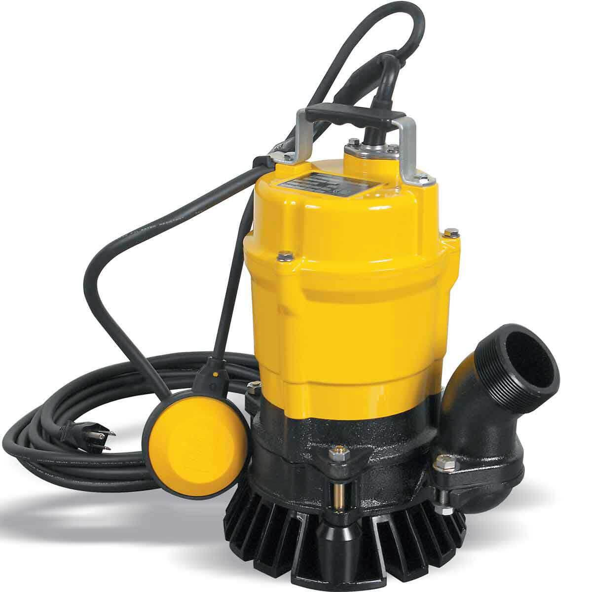 2 inch Wacker Neuson Submersible Pump 110V 5000620435