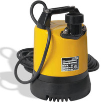 Wacker PSG2-500 Submersible Pump