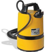 Wacker Neuson Submersible Pump 110V 5000620411