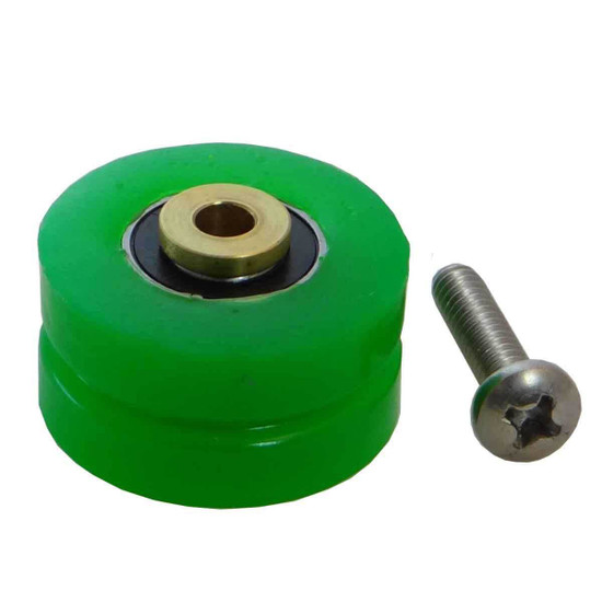 Green Grommet Assembly for Gemini Apollo Ring Saw