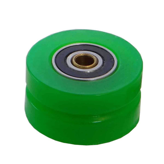 Green Grommet Assembly for Gemini Apollo Ring Saw 2