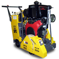 Multiquip SP2S20H 20 inch Self Propelled Saw