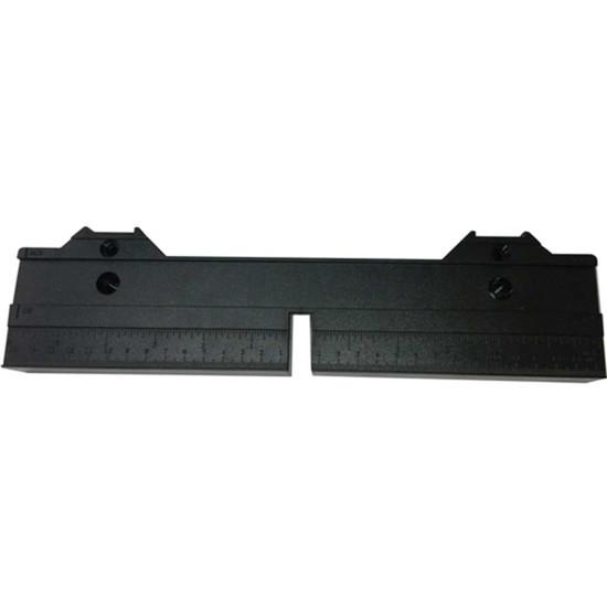 ruler guide for tomecanic tile cutt