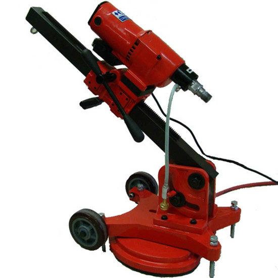 Kor-It K812 Complete Core Drill Assembly