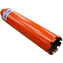 Diteq C-52 Wet Diamond Core Bits