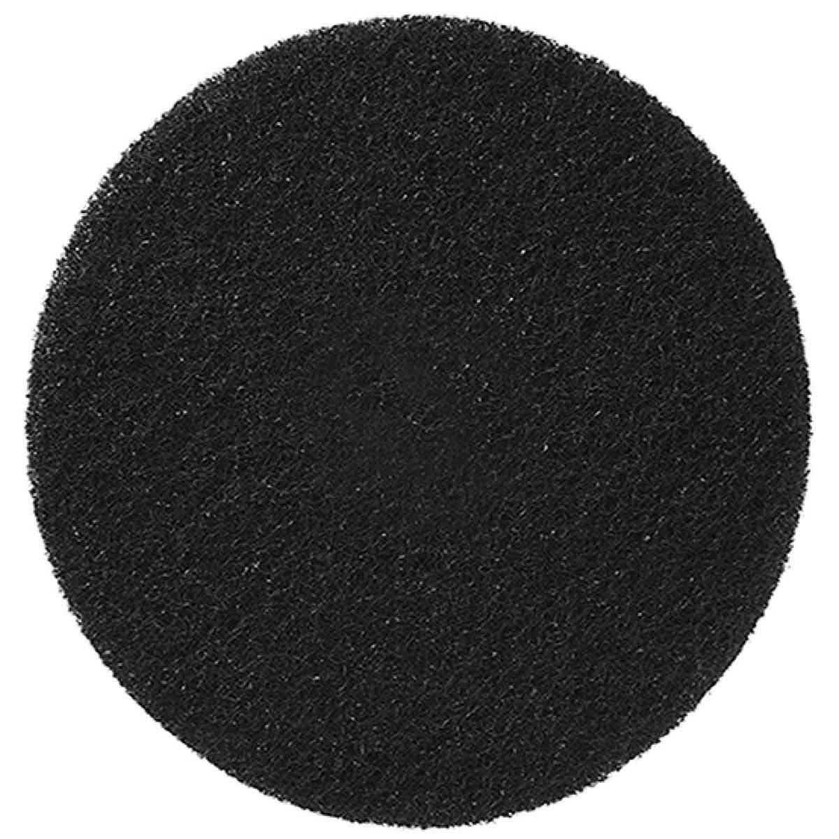 Raimondi Black Coarse Floor Pad