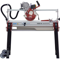 Raimondi Gladiator 85 heavy duty rail saw