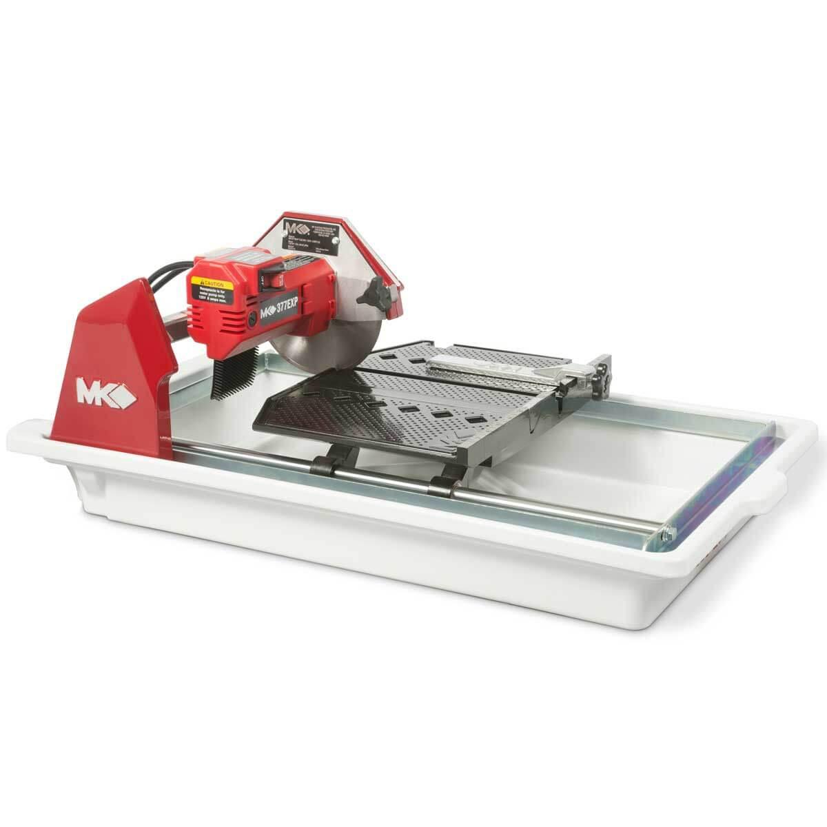 MK-377EXP Wet Tile Saw