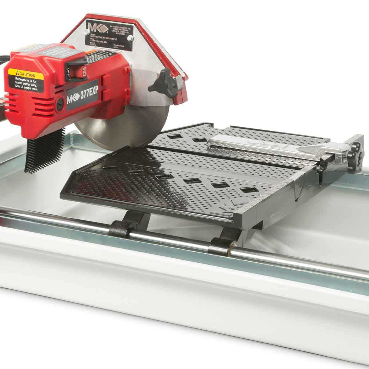 MK-377EXP 7 inch direct drive tile saw motor