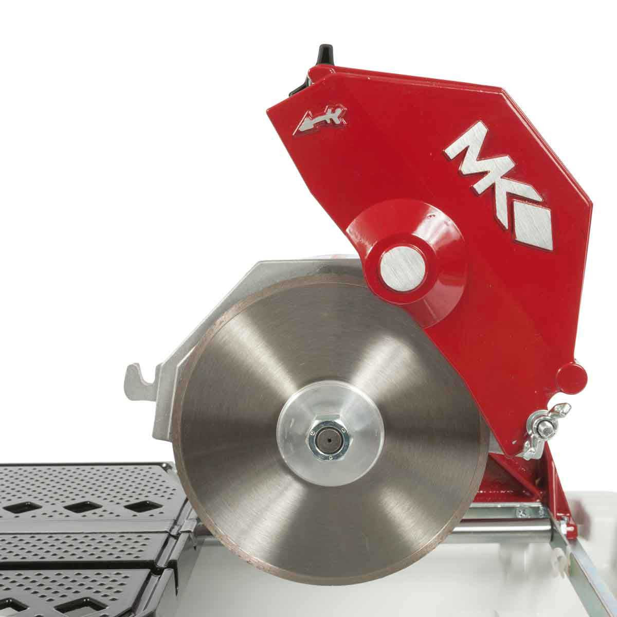 MK-377EXP Tile Saw 7 inch blade cover
