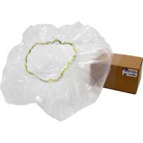 Plastic Cover For Epoxy Drum Mixers