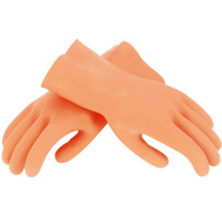 QEP Heavy Duty XL Grouting Gloves