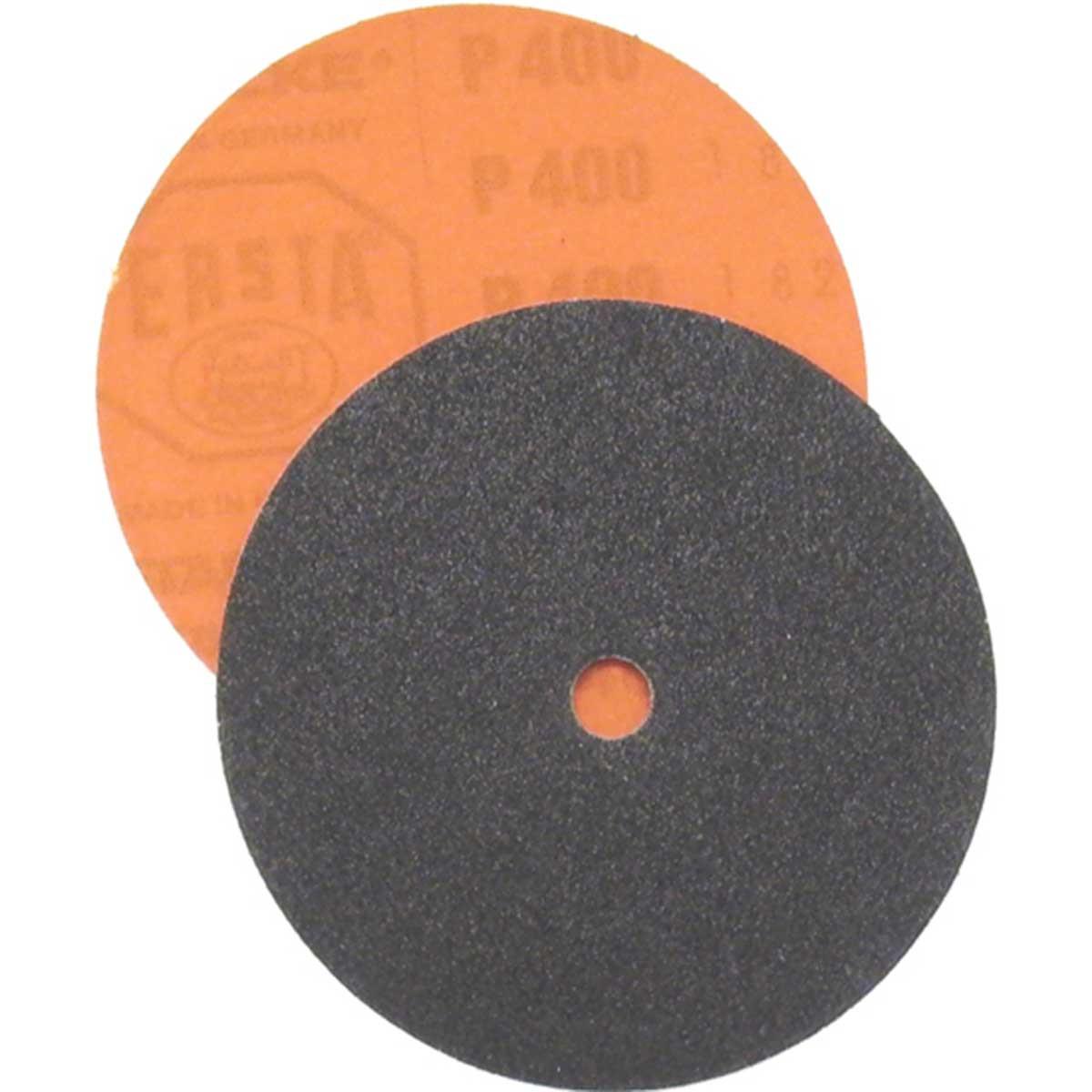 Starcke 4 Quot Sandpaper For Stone Polishing Contractors Direct