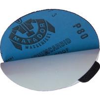 Starcke Waterproof PSA Sandpaper for Stone Polishing