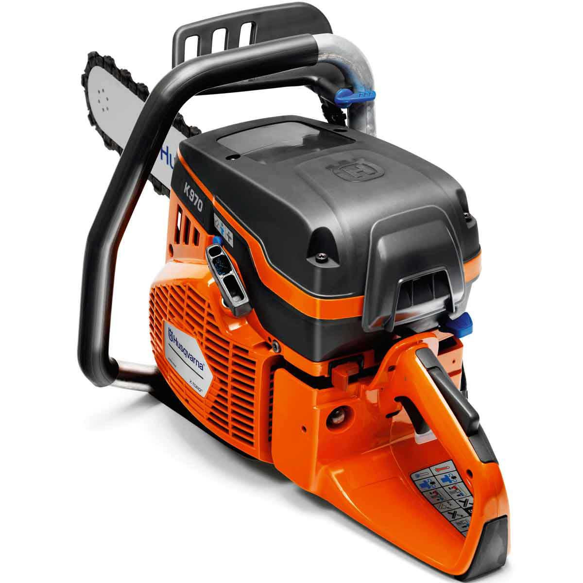 k970 concrete chainsaw,