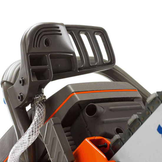 Husqvarna Concrete Chain Saw