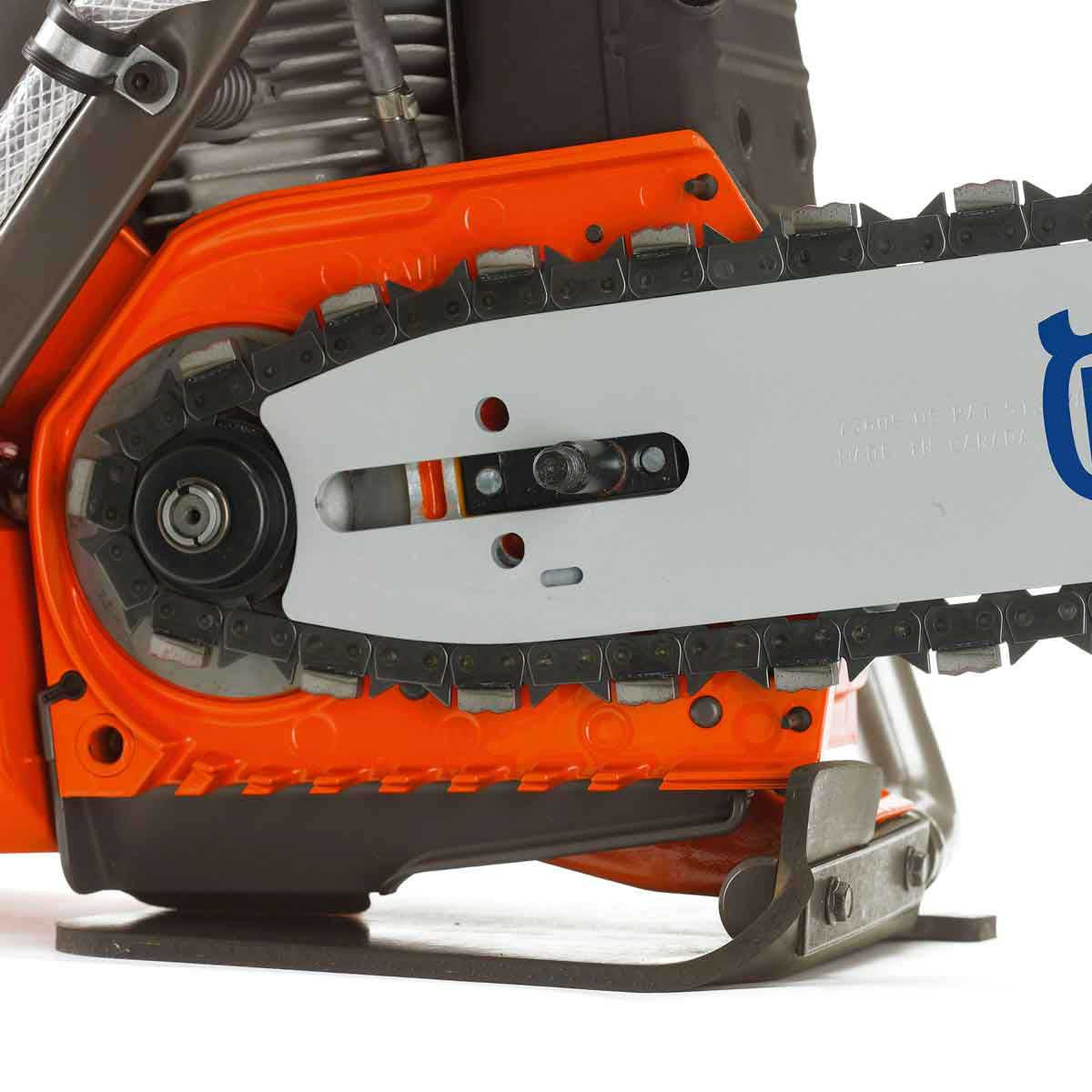 husqvarna concrete chainsaw, concrete chainsaw, husqvarna k970 saw