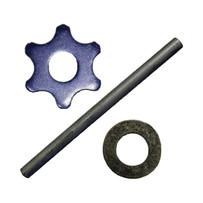 A211 Edco Scarifier CPM-8 Edger /CPM-4 Carbide Cutter Start-Up Pak
