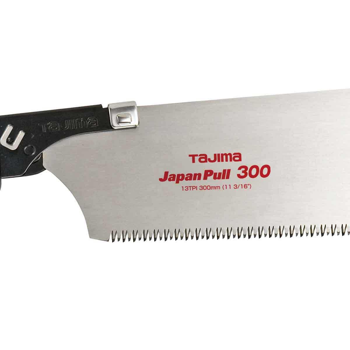 tajima jpr-set japan pull blade