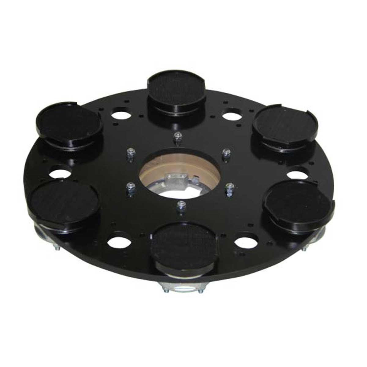 Weighted Diamond water tank