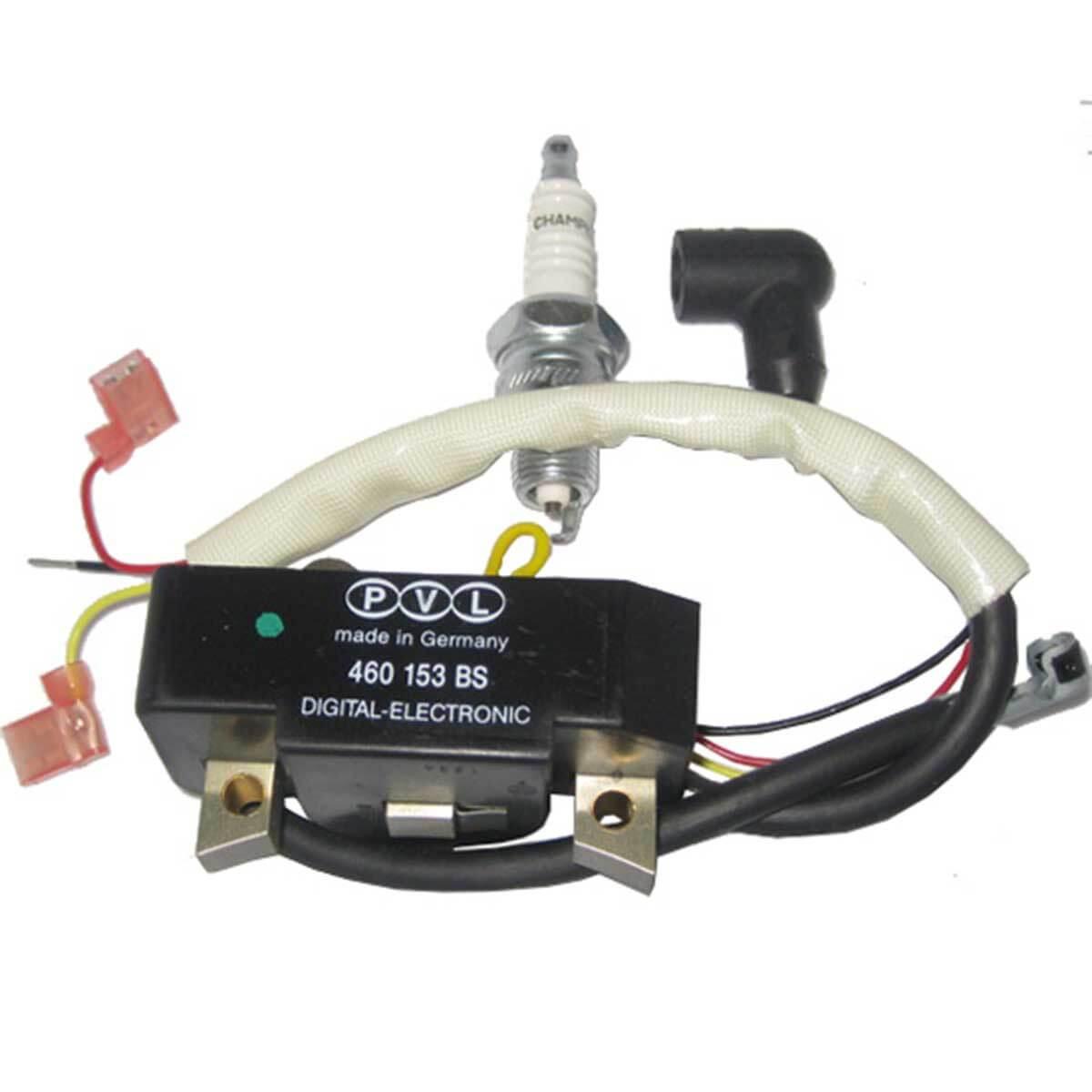 Kit-Module Ignition Coil wacker